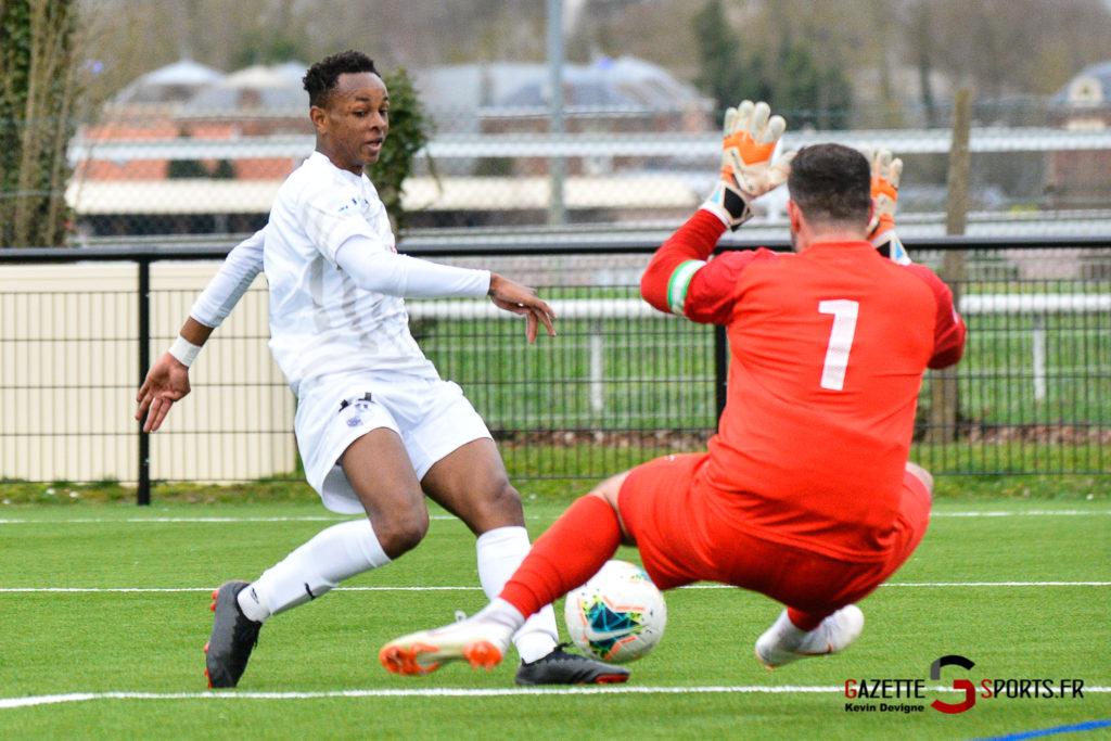 Football Ascb Vs Le Touquet Kevin Devigne Gazettesports 76