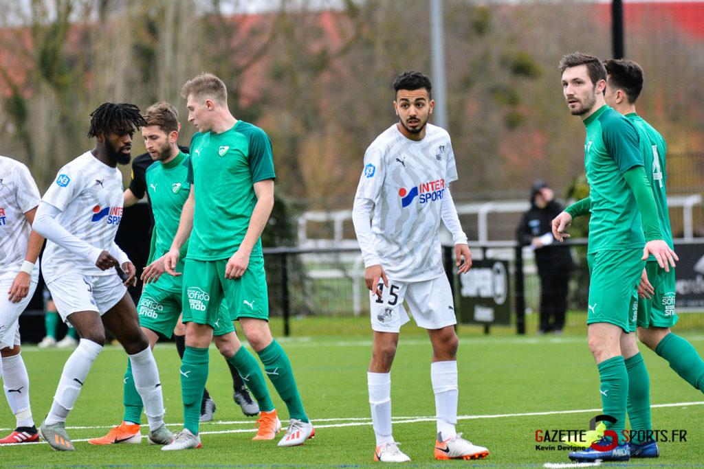 Football Ascb Vs Le Touquet Kevin Devigne Gazettesports 77