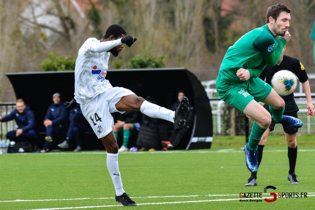 Football Ascb Vs Le Touquet Kevin Devigne Gazettesports 78