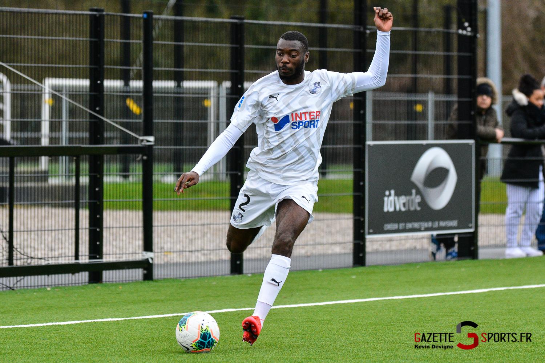Football Ascb Vs Le Touquet Kevin Devigne Gazettesports 79