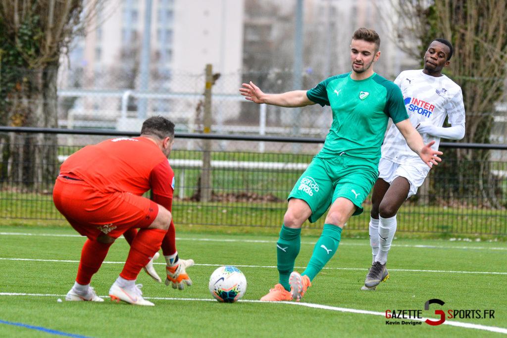 Football Ascb Vs Le Touquet Kevin Devigne Gazettesports 8