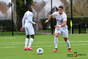 Football Ascb Vs Le Touquet Kevin Devigne Gazettesports 80
