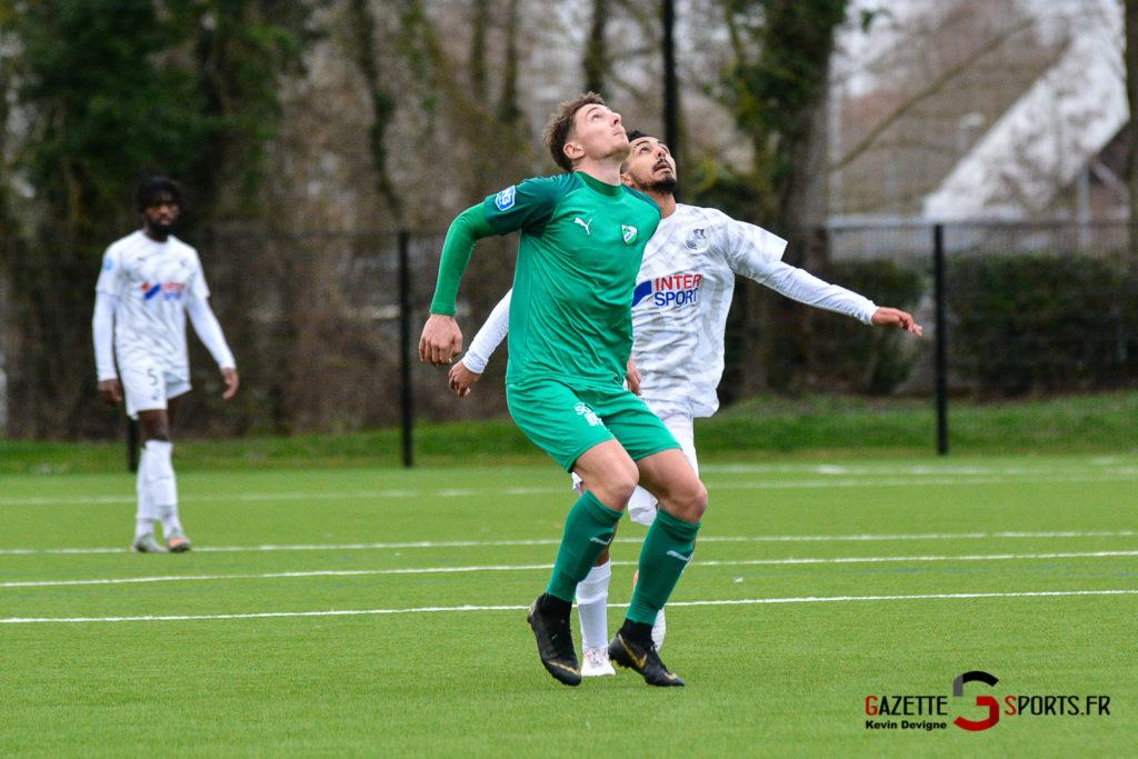 Football Ascb Vs Le Touquet Kevin Devigne Gazettesports 82