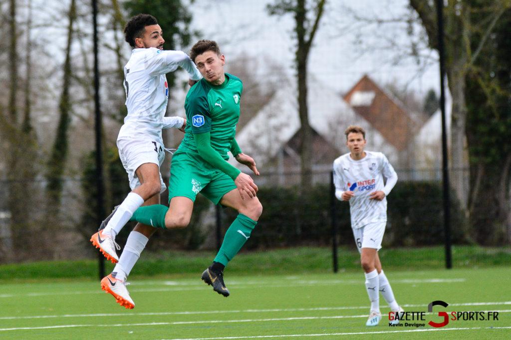 Football Ascb Vs Le Touquet Kevin Devigne Gazettesports 84