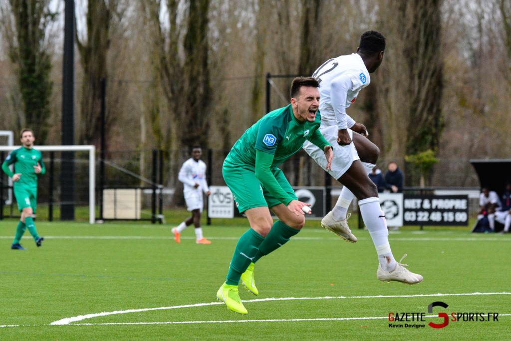 Football Ascb Vs Le Touquet Kevin Devigne Gazettesports 85