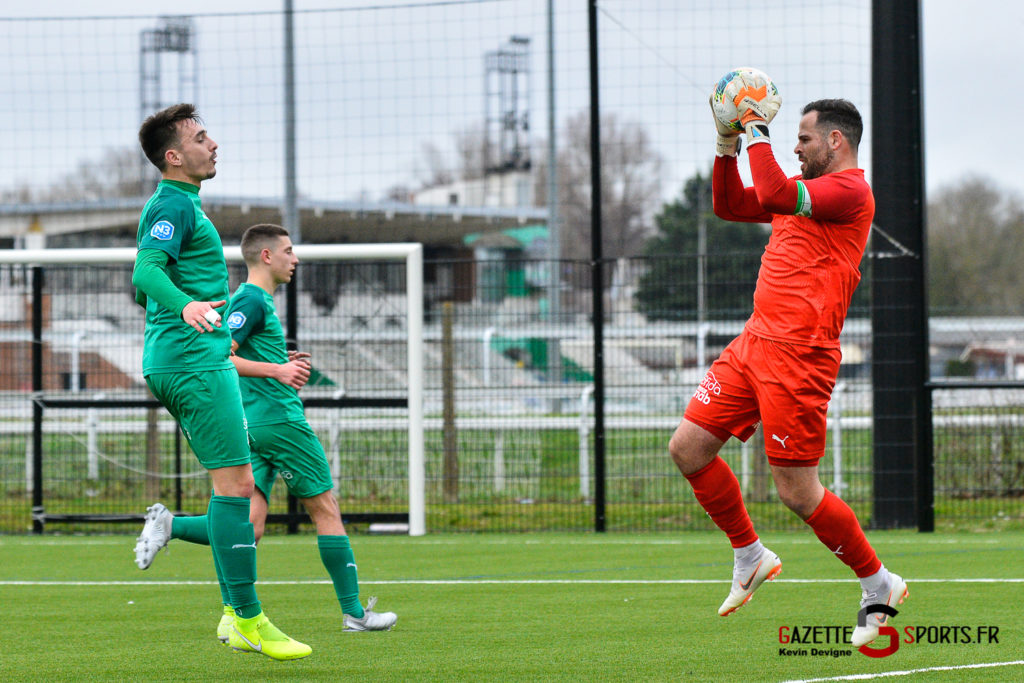 Football Ascb Vs Le Touquet Kevin Devigne Gazettesports 87