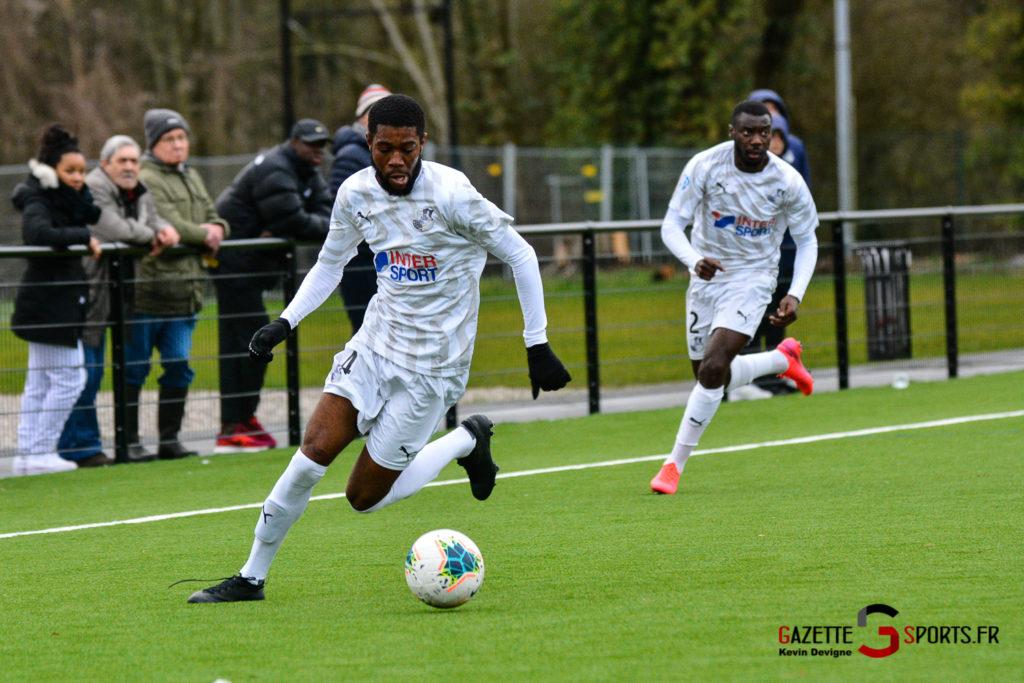 Football Ascb Vs Le Touquet Kevin Devigne Gazettesports 88