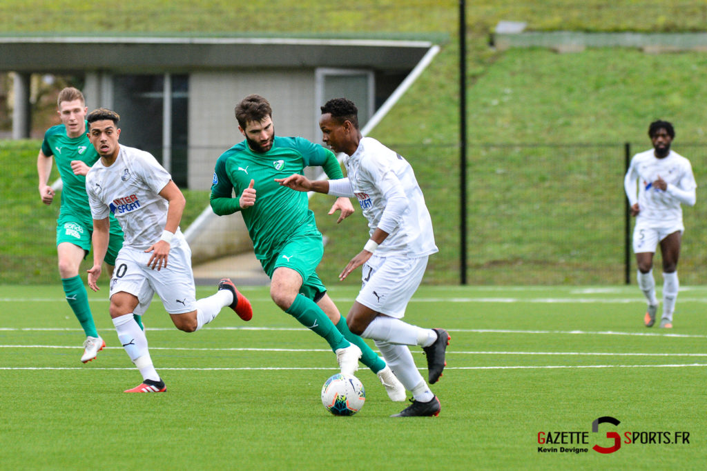 Football Ascb Vs Le Touquet Kevin Devigne Gazettesports 9