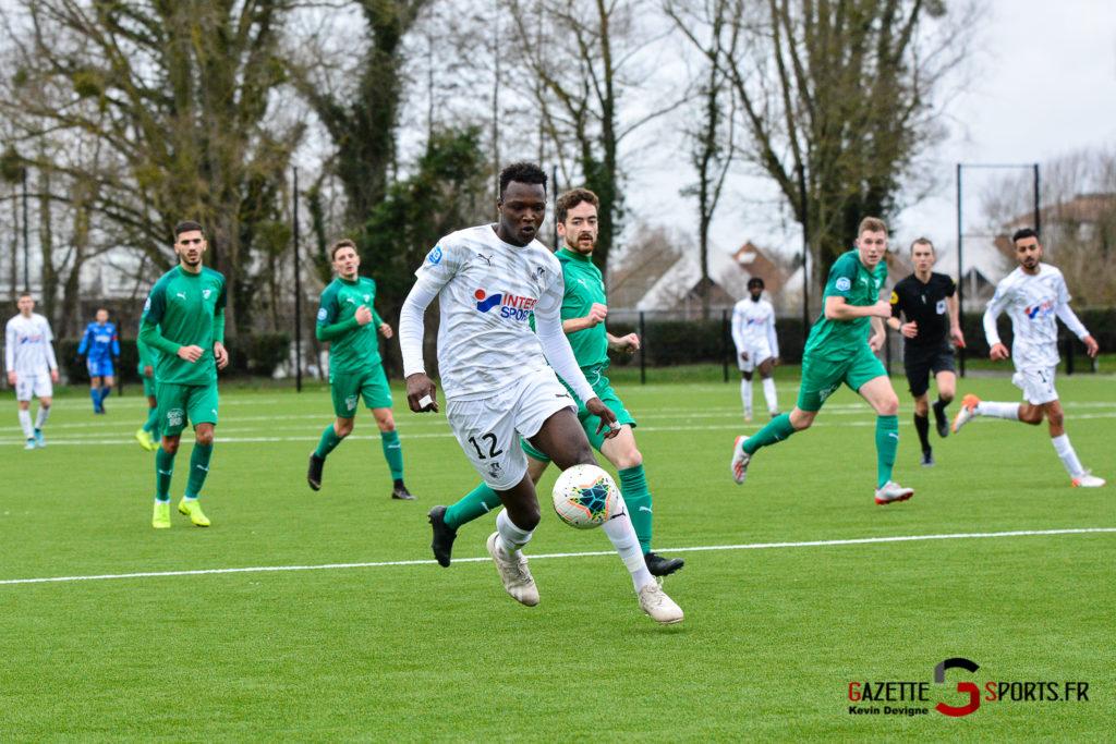 Football Ascb Vs Le Touquet Kevin Devigne Gazettesports 91