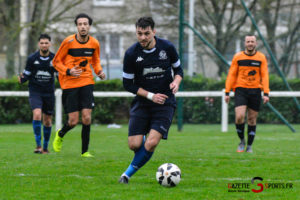 Football Montieres Vs Rca Kevin Devigne Gazettesports 87