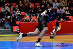 Handball Aph Vs Pau Kevin Devigne Gazettesports 18