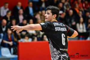 Handball Aph Vs Pau Kevin Devigne Gazettesports 32