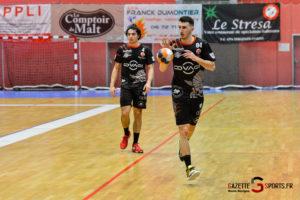Handball Aph Vs Pau Kevin Devigne Gazettesports 38