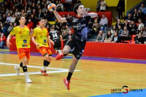 Handball Aph Vs Pau Kevin Devigne Gazettesports 47
