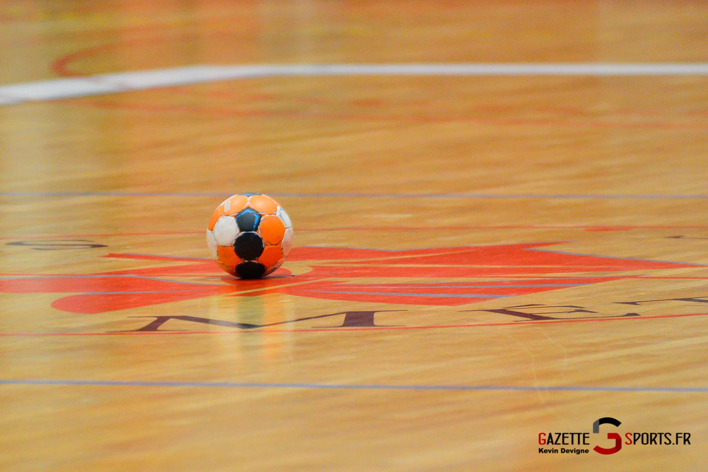 Handball Aph Vs Pau Kevin Devigne Gazettesports 7
