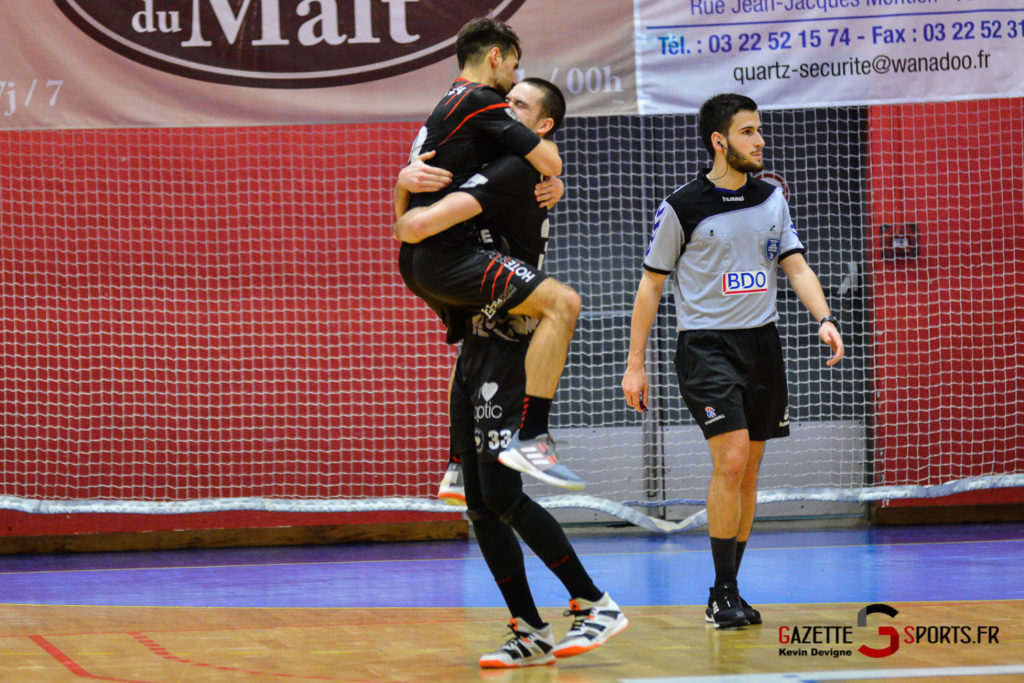 Handball Aph Vs Pau Kevin Devigne Gazettesports 75