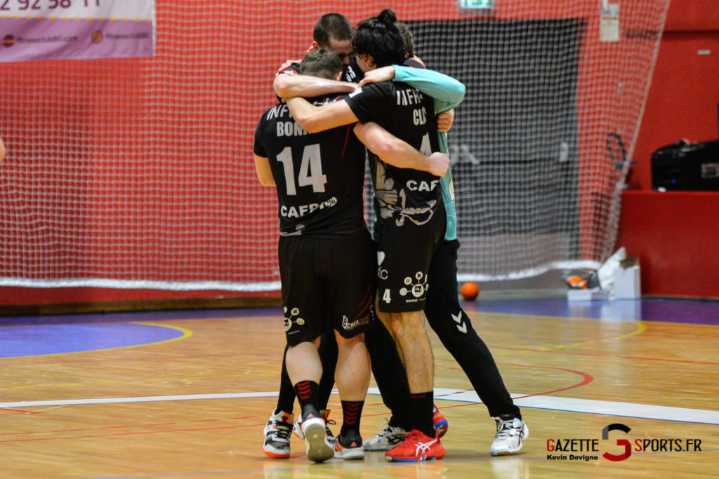 Handball Aph Vs Pau Kevin Devigne Gazettesports 78