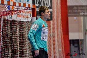 Handball Aph Vs Pau Kevin Devigne Gazettesports 8