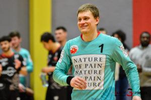 Handball Aph Vs Pau Kevin Devigne Gazettesports 86