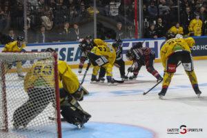 Hockey Sur Glace Coupe De France 20 Les Gothiques Vs Rouen 0053 Leandre Leber Gazettesports
