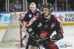 Hockey Sur Glace Coupe De France 20 Les Gothiques Vs Rouen 0106 Leandre Leber Gazettesports