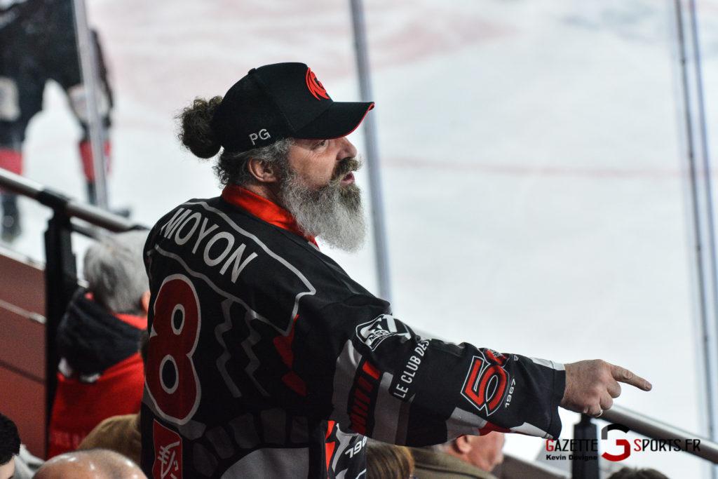Hockey Gothique Vs Mulhouse 1 4 Match 1 Kevin Devigne Gazettesports 117