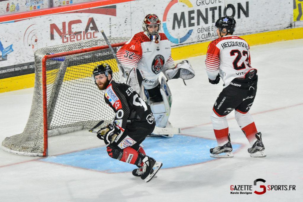 Hockey Gothique Vs Mulhouse 1 4 Match 1 Kevin Devigne Gazettesports 121