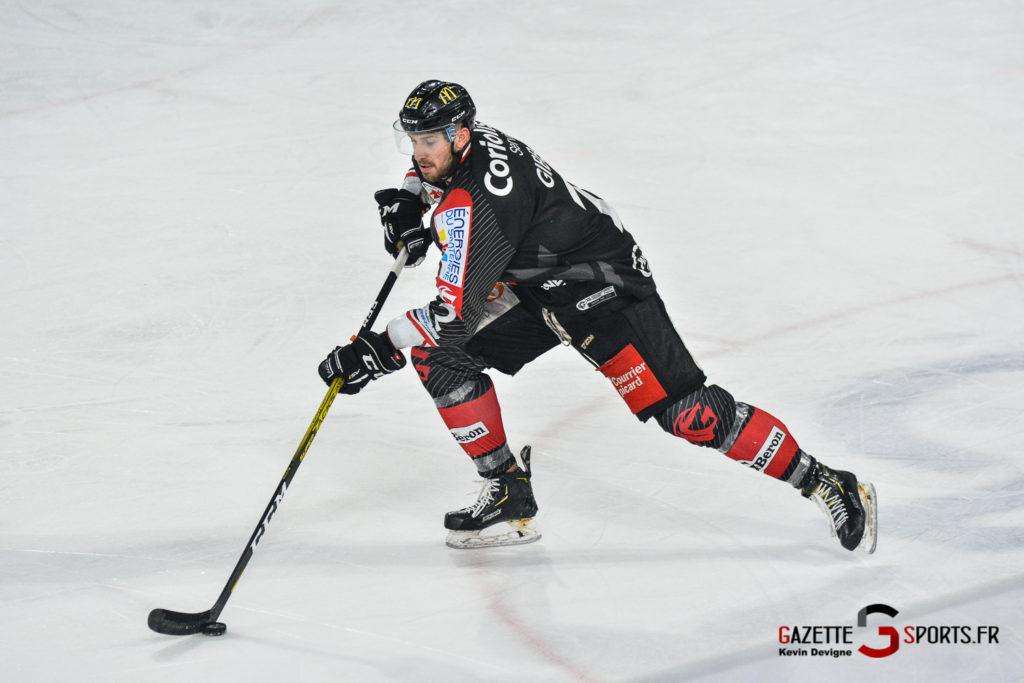 Hockey Gothique Vs Mulhouse 1 4 Match 1 Kevin Devigne Gazettesports 133