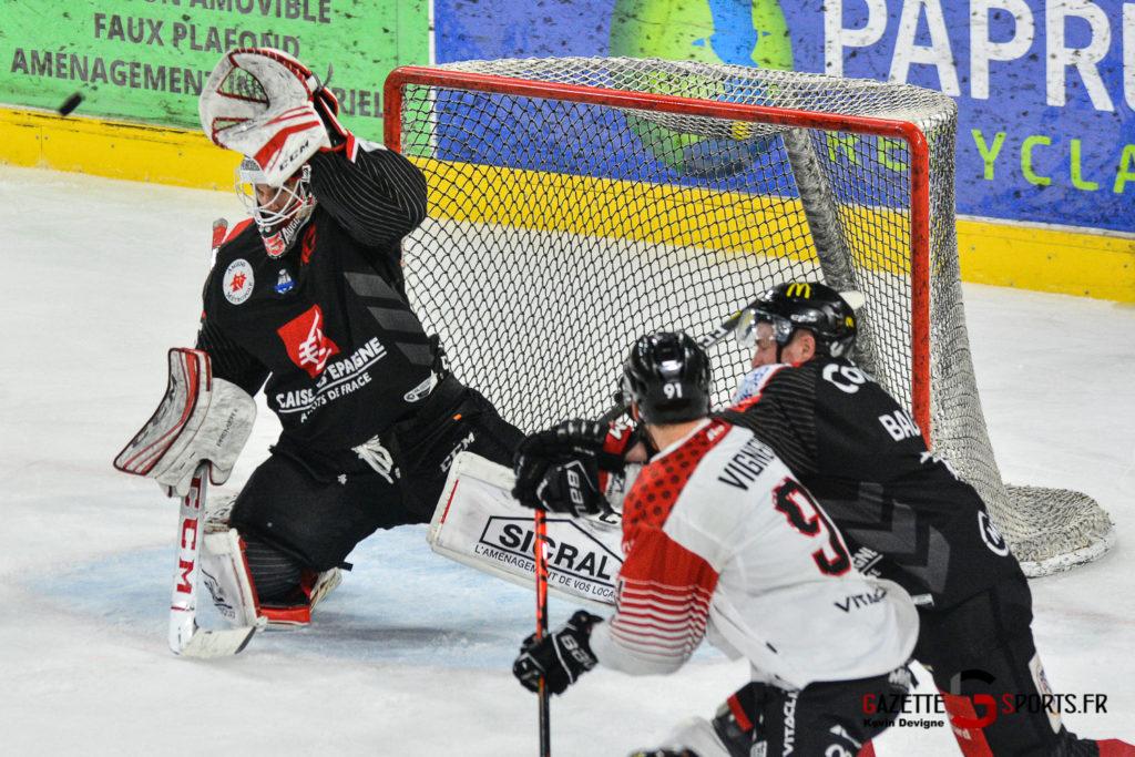 Hockey Gothique Vs Mulhouse 1 4 Match 1 Kevin Devigne Gazettesports 143