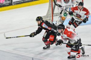 Hockey Gothique Vs Mulhouse 1 4 Match 1 Kevin Devigne Gazettesports 147