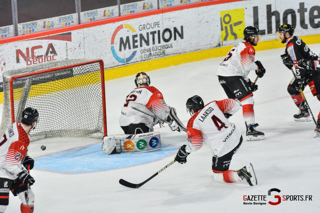 Hockey Gothique Vs Mulhouse 1 4 Match 1 Kevin Devigne Gazettesports 148
