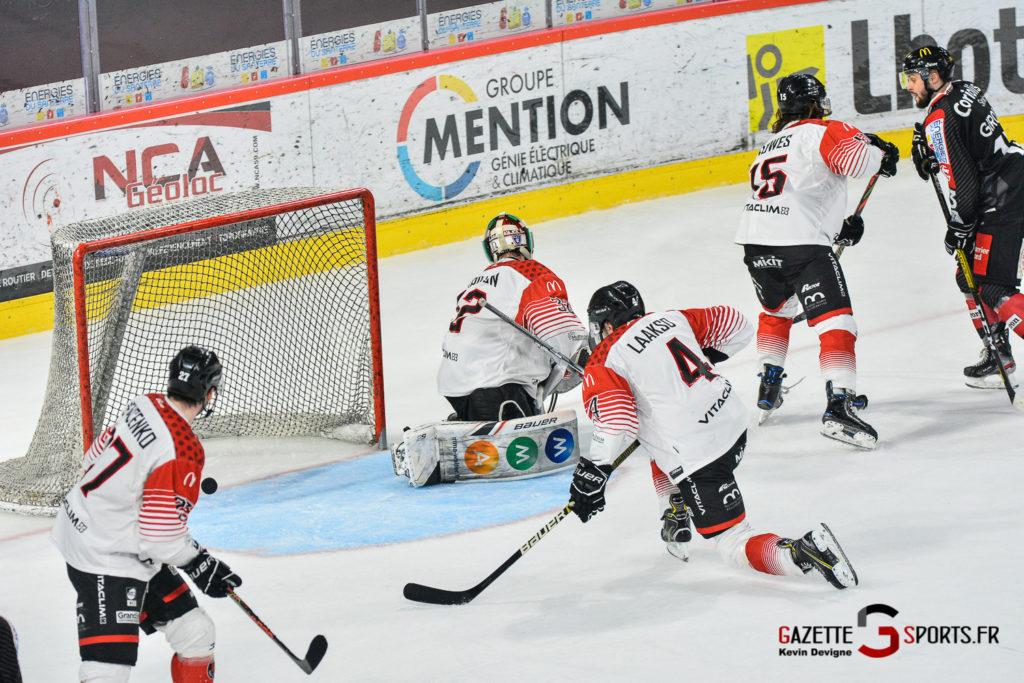 Hockey Gothique Vs Mulhouse 1 4 Match 1 Kevin Devigne Gazettesports 149