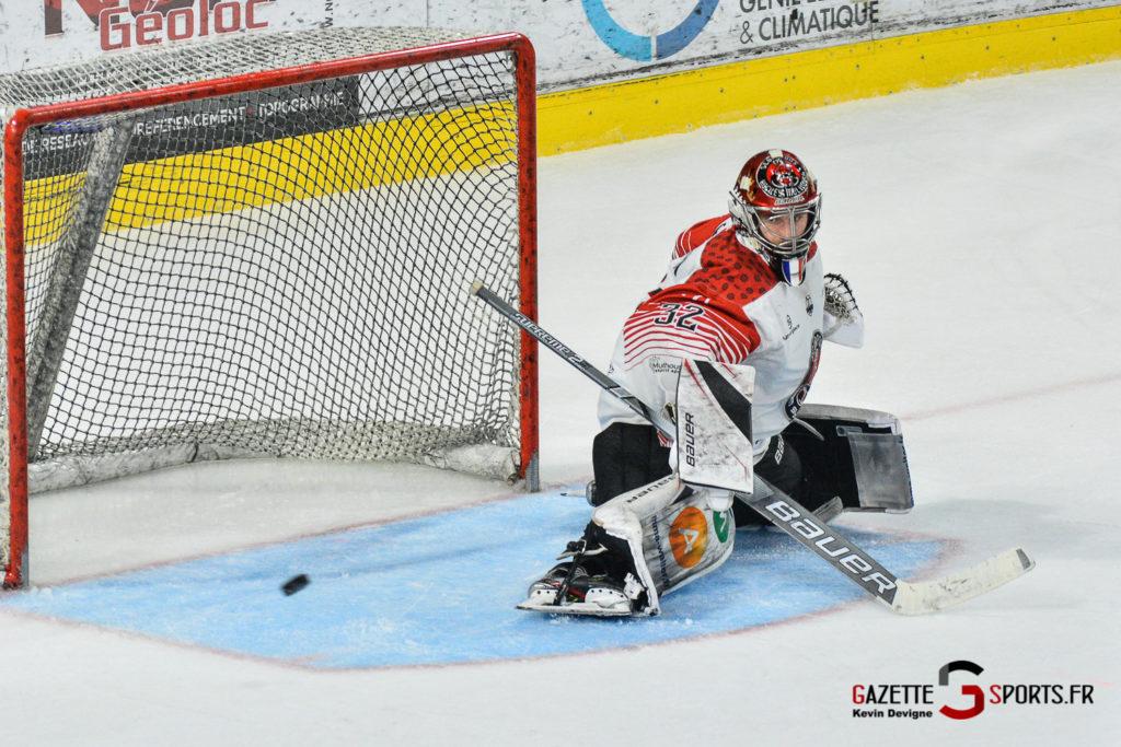 Hockey Gothique Vs Mulhouse 1 4 Match 1 Kevin Devigne Gazettesports 153