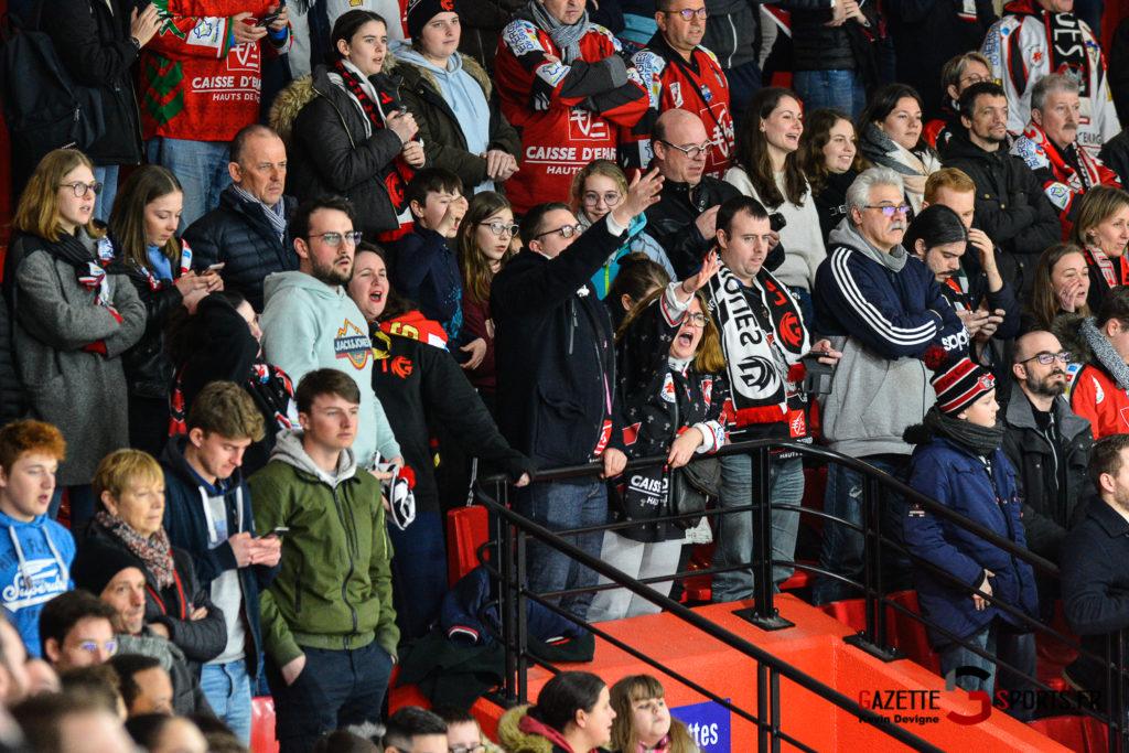 Hockey Gothique Vs Mulhouse 1 4 Match 1 Kevin Devigne Gazettesports 155