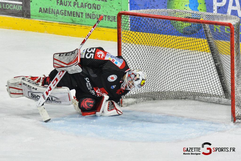 Hockey Gothique Vs Mulhouse 1 4 Match 1 Kevin Devigne Gazettesports 156