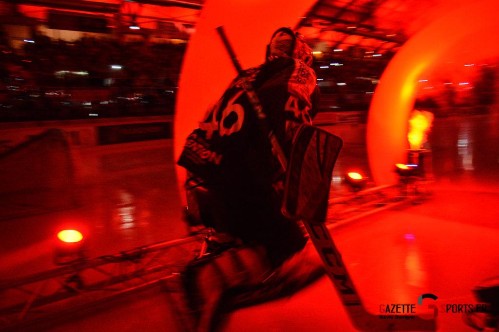 Hockey Gothique Vs Mulhouse 1 4 Match 1 Kevin Devigne Gazettesports 3