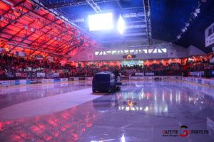 Hockey Gothique Vs Mulhouse 1 4 Match 1 Kevin Devigne Gazettesports