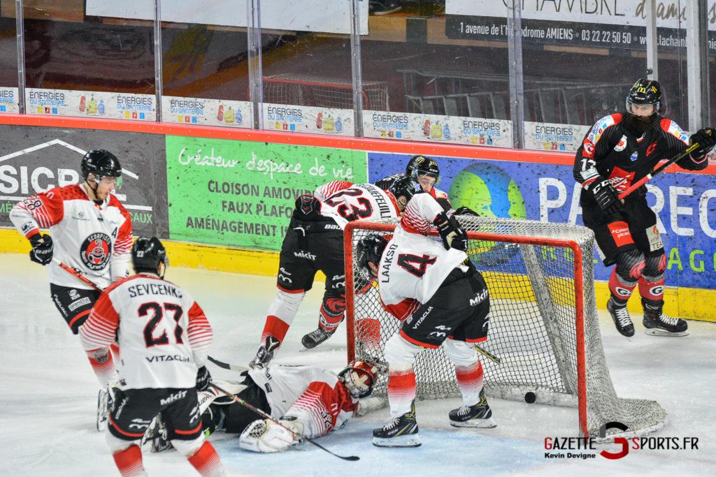 Hockey Gothique Vs Mulhouse 1 4 Match 1 Kevin Devigne Gazettesports 44
