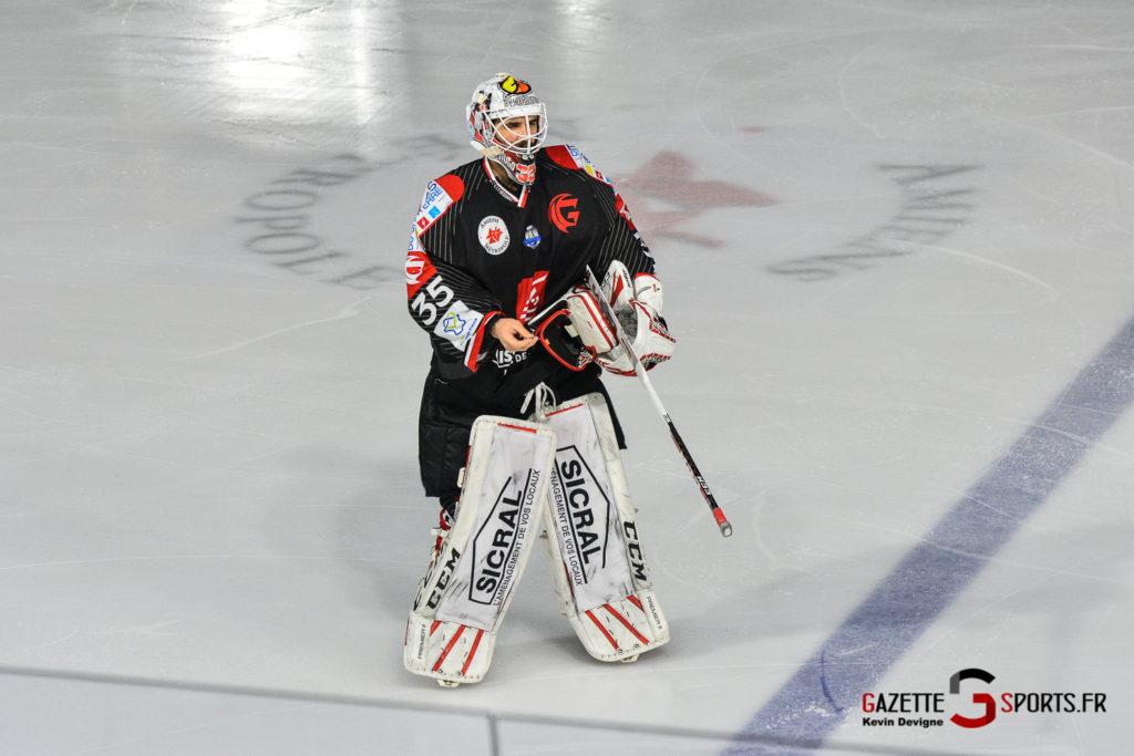 Hockey Gothique Vs Mulhouse 1 4 Match 1 Kevin Devigne Gazettesports 48