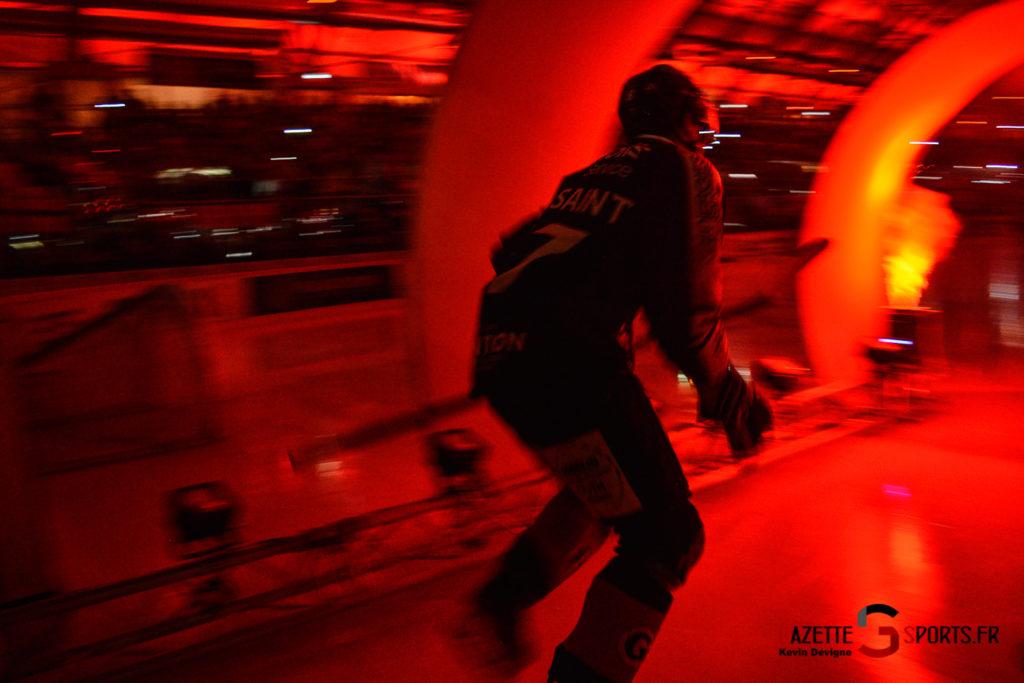 Hockey Gothique Vs Mulhouse 1 4 Match 1 Kevin Devigne Gazettesports 5