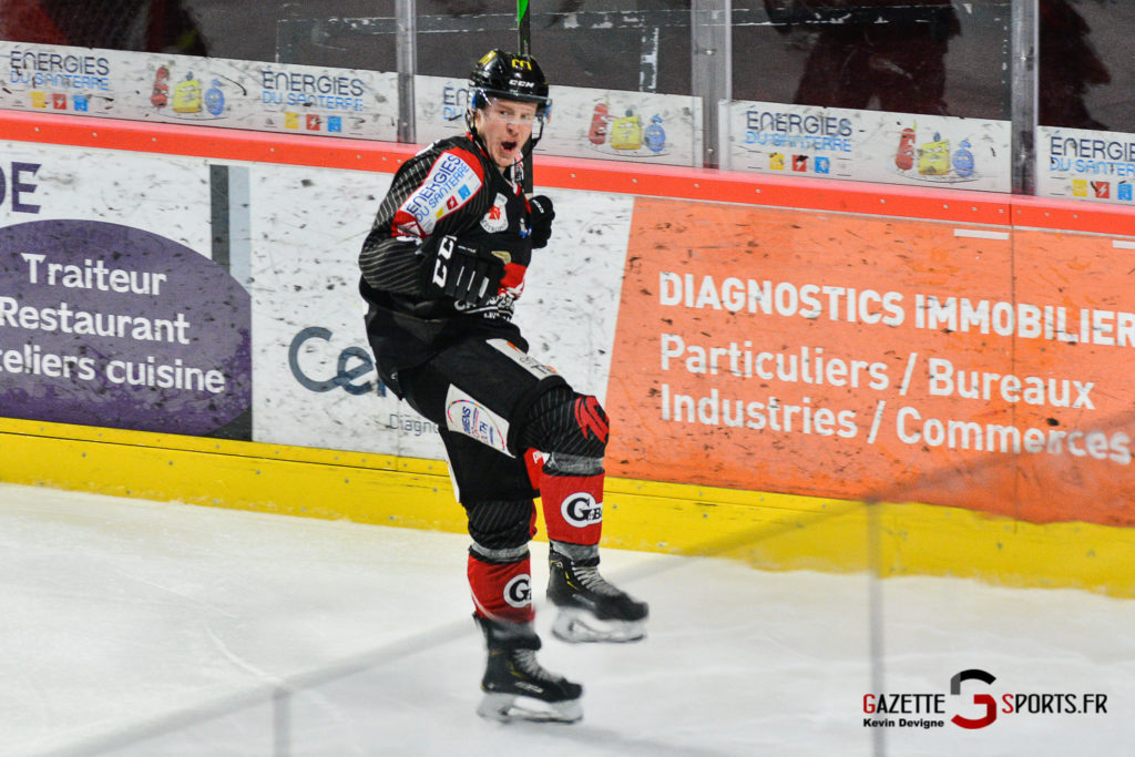 Hockey Gothique Vs Mulhouse 1 4 Match 1 Kevin Devigne Gazettesports 53