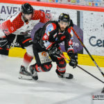 Hockey Gothique Vs Mulhouse 1 4 Match 1 Kevin Devigne Gazettesports 97