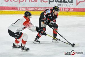 Hockey Gothique Vs Mulhouse 1 4 Match 2 Kevin Devigne Gazettesports 10