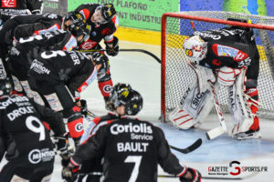 Hockey Gothique Vs Mulhouse 1 4 Match 2 Kevin Devigne Gazettesports 6