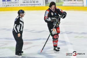 Hockey Gothique Vs Mulhouse 1 4 Match 2 Kevin Devigne Gazettesports 91