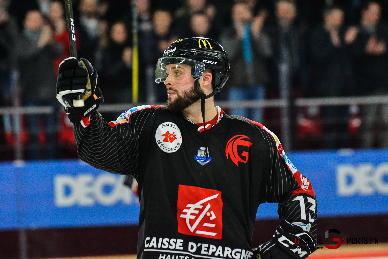 Hockey Gothique Vs Mulhouse Kevin Devigne Gazettesports 129