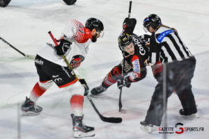 Hockey Gothique Vs Mulhouse Kevin Devigne Gazettesports 25
