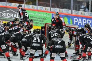 Hockey Gothique Vs Mulhouse Kevin Devigne Gazettesports 4