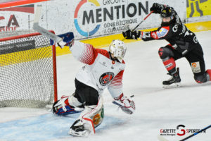 Hockey Gothique Vs Mulhouse Kevin Devigne Gazettesports 46