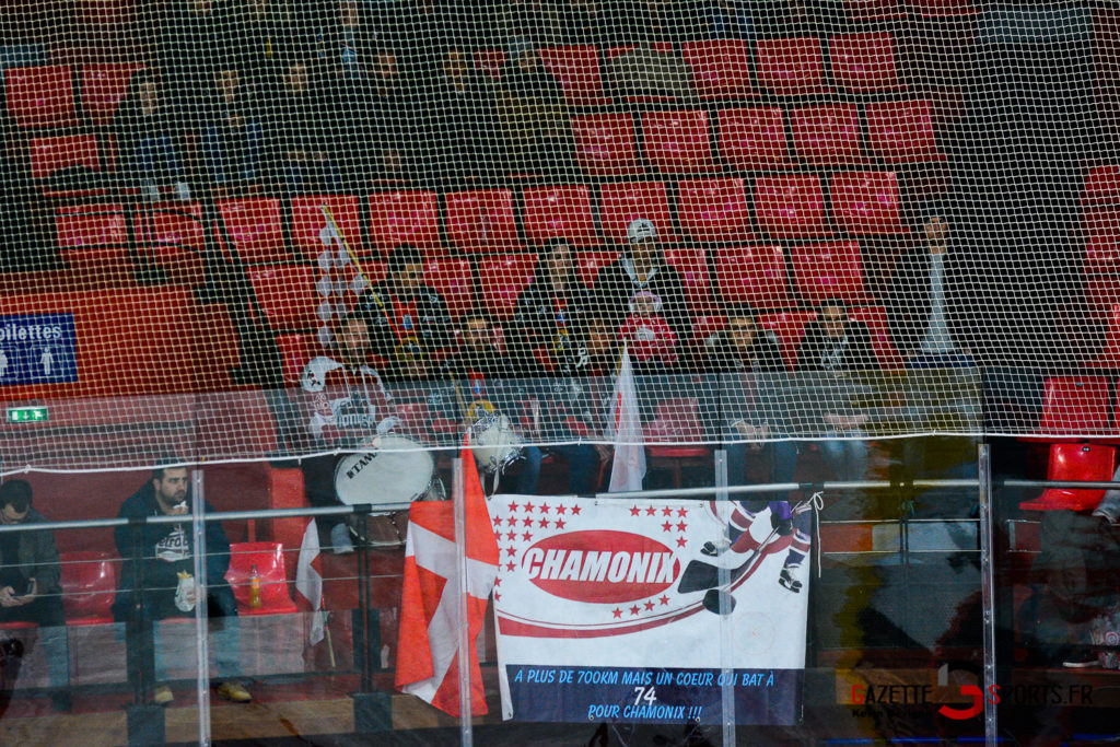 Hockeysurglace Gothiques Vs Chamonix Kevin Devigne Gazettesports 3